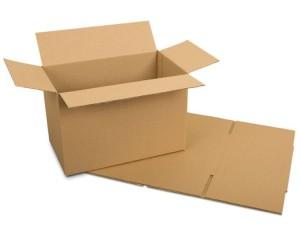 klapowy producent kartonów